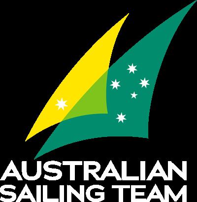 australian sailing team logo